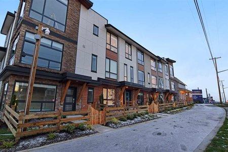 R2196226 - 196 16488 64 AVENUE, Cloverdale BC, Surrey, BC - Townhouse