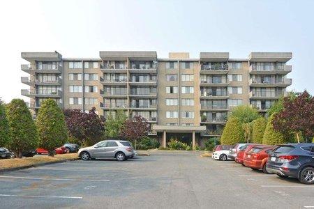 R2196234 - 507 9300 PARKSVILLE DRIVE, Boyd Park, Richmond, BC - Apartment Unit