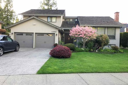 R2196325 - 11661 HYLAND DRIVE, Sunshine Hills Woods, Delta, BC - House/Single Family