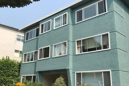 R2196344 - 105 8622 SELKIRK STREET, Marpole, Vancouver, BC - Apartment Unit