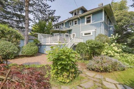 R2196459 - 1926 W 17TH AVENUE, Shaughnessy, Vancouver, BC - House/Single Family