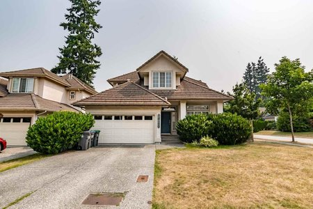 R2196466 - 10850 164A STREET, Fraser Heights, Surrey, BC - House/Single Family