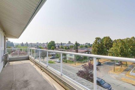 R2196474 - 405 2965 HORLEY STREET, Collingwood VE, Vancouver, BC - Apartment Unit