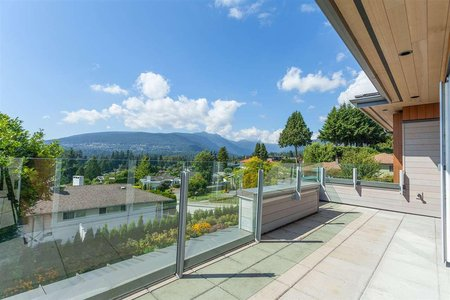 R2196497 - 4367 CHELSEA CRESCENT, Forest Hills NV, North Vancouver, BC - House/Single Family