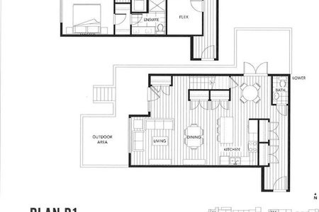R2196577 - 114 5638 201A AVENUE, Langley City, Langley, BC - Apartment Unit