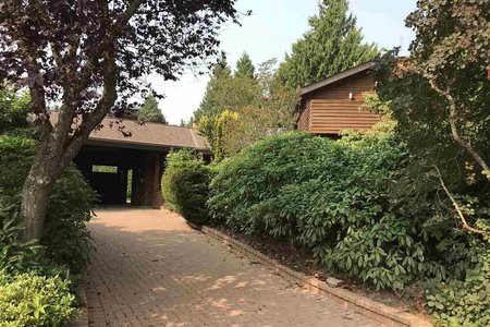 R2196583 - 4187 MUSQUEAM CLOSE, University VW, Vancouver, BC - House/Single Family