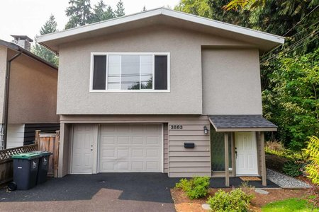 R2196587 - 3883 HOSKINS ROAD, Lynn Valley, North Vancouver, BC - House/Single Family