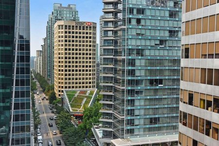 R2196588 - 1502 1060 ALBERNI STREET, West End VW, Vancouver, BC - Apartment Unit