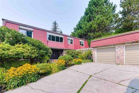 R2196596 - 6115 ST. CLAIR PLACE, Southlands, Vancouver, BC - House/Single Family