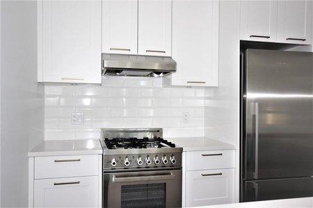 R2196621 - 501 168 E 35TH AVENUE, Main, Vancouver, BC - Apartment Unit