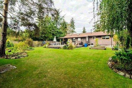 R2196642 - 17524 60 AVENUE, Cloverdale BC, Surrey, BC - House/Single Family