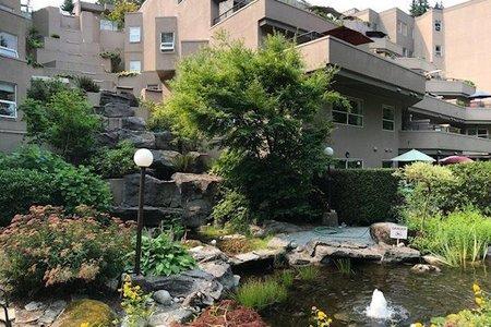 R2196664 - 409 1500 OSTLER COURT, Indian River, North Vancouver, BC - Apartment Unit