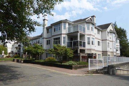 R2196682 - 214 12739 72 AVENUE, West Newton, Surrey, BC - Apartment Unit
