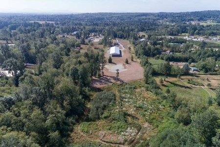 R2196699 - 21321 8 AVENUE, Campbell Valley, Langley, BC - House with Acreage