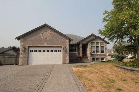 R2196719 - 4623 224 STREET, Murrayville, Langley, BC - House/Single Family