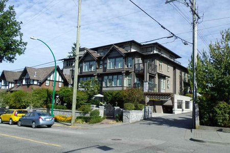 R2196727 - 207 116 W 23RD STREET, Central Lonsdale, North Vancouver, BC - Apartment Unit
