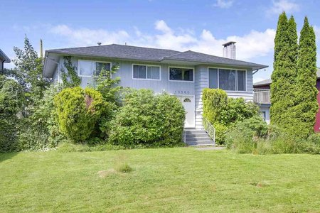 R2196748 - 10560 AINTREE CRESCENT, McNair, Richmond, BC - House/Single Family