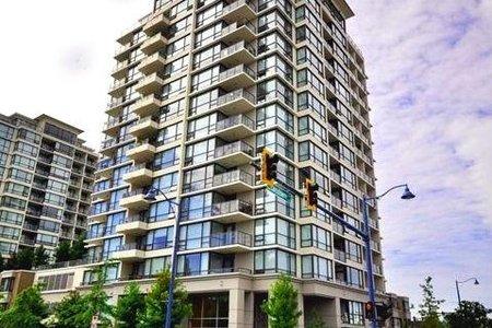R2196789 - 802 7575 ALDERBRIDGE WAY, Brighouse, Richmond, BC - Apartment Unit