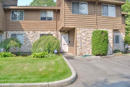 R2196803 - 35 9111 NO. 5 ROAD, Ironwood, Richmond, BC - Townhouse