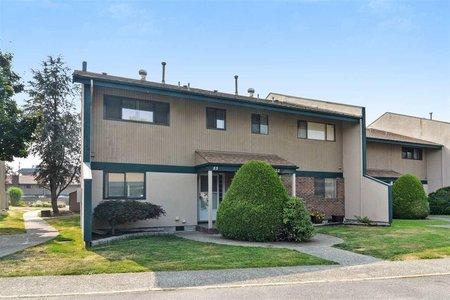 R2196831 - 23 5850 177B STREET, Cloverdale BC, Surrey, BC - Townhouse