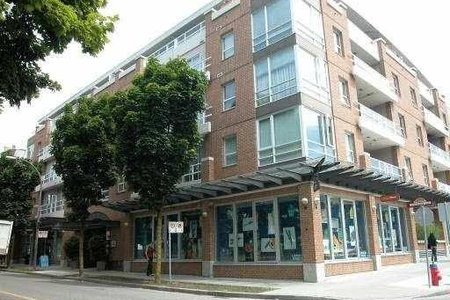 R2196847 - 202 5790 EAST BOULEVARD, Kerrisdale, Vancouver, BC - Apartment Unit