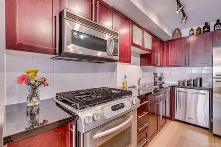 R2196856 - 311 122 E 3RD STREET, Lower Lonsdale, North Vancouver, BC - Apartment Unit