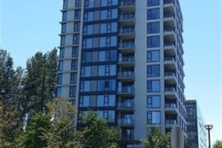R2196863 - 1003 5868 AGRONOMY ROAD, University VW, Vancouver, BC - Apartment Unit