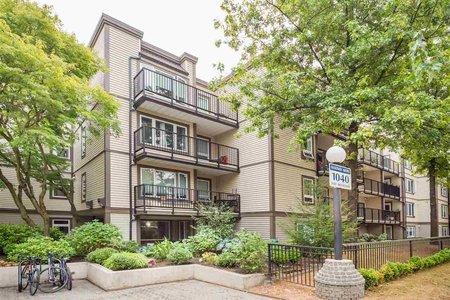 R2196868 - 303 1040 E BROADWAY, Mount Pleasant VE, Vancouver, BC - Apartment Unit