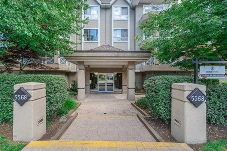 R2196899 - 206 5568 201A STREET, Langley City, Langley, BC - Apartment Unit