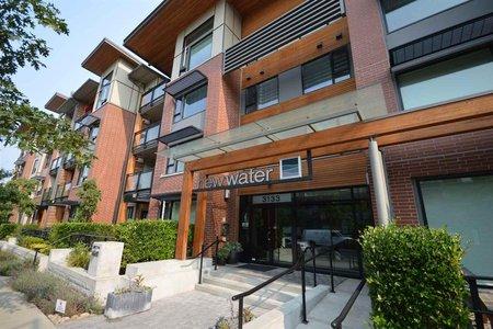R2196911 - 317 3133 RIVERWALK AVENUE, Champlain Heights, Vancouver, BC - Apartment Unit