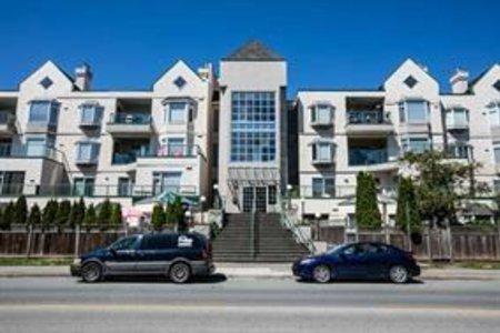 R2196914 - 214 7633 ST. ALBANS ROAD, Brighouse South, Richmond, BC - Apartment Unit