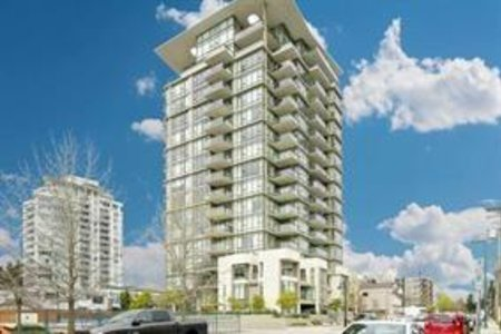 R2196918 - 1706 1455 GEORGE STREET, White Rock, White Rock, BC - Apartment Unit