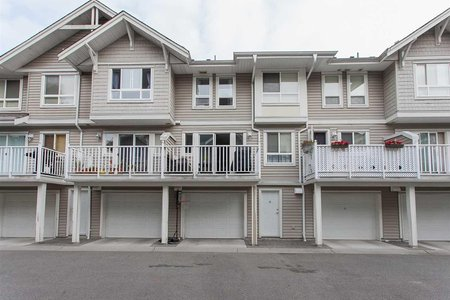 R2196961 - 3 5255 201A AVENUE, Langley City, Langley, BC - Townhouse