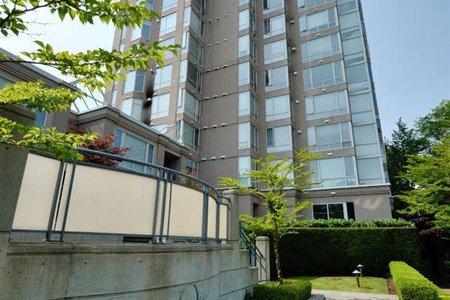 R2196971 - 1603 2668 ASH STREET, Fairview VW, Vancouver, BC - Apartment Unit