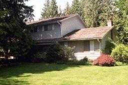 R2197000 - 12745 60 AVENUE, Panorama Ridge, Surrey, BC - House/Single Family