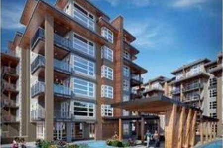 R2197020 - 503 5983 GRAY AVENUE, University VW, Vancouver, BC - Apartment Unit