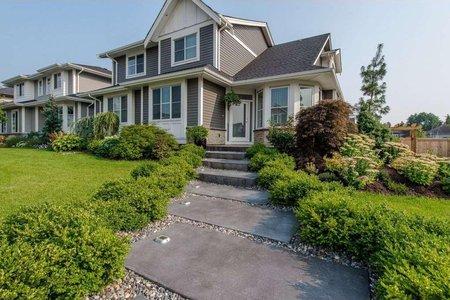 R2197036 - 27134 35A AVENUE, Langley City, Langley, BC - House/Single Family