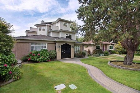 R2197092 - 1826 W 63RD AVENUE, S.W. Marine, Vancouver, BC - House/Single Family