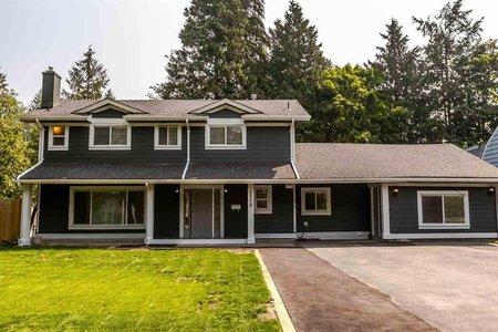 R2197107 - 4550 198B STREET, Langley City, Langley, BC - House/Single Family