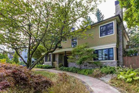 R2197126 - 1408 W 33RD AVENUE, Shaughnessy, Vancouver, BC - House/Single Family
