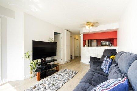 R2197138 - 1107 822 HOMER STREET, Downtown VW, Vancouver, BC - Apartment Unit