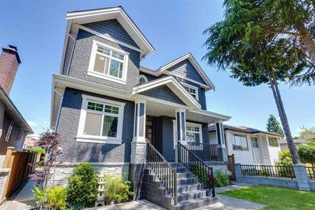 R2197148 - 3179 E 52ND AVENUE, Killarney VE, Vancouver, BC - House/Single Family