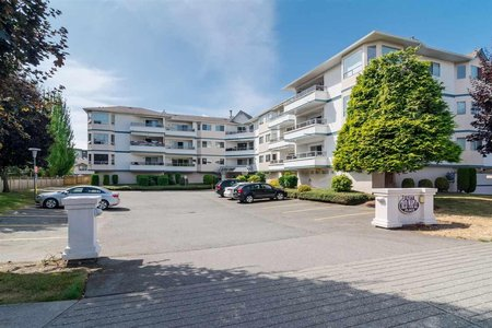 R2197180 - 207 5377 201A STREET, Langley City, Langley, BC - Apartment Unit