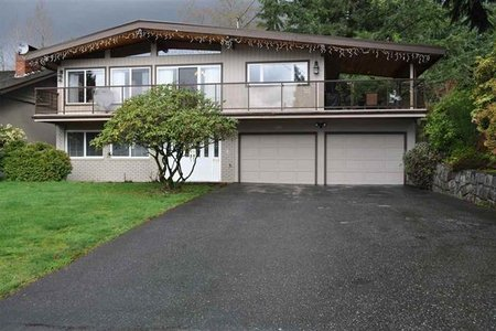 R2197185 - 1036 PROSPECT AVENUE, Canyon Heights NV, North Vancouver, BC - House/Single Family