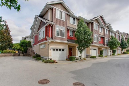 R2197207 - 28 19455 65 AVENUE, Clayton, Surrey, BC - Townhouse