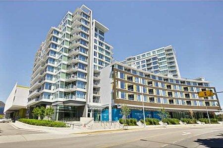 R2197220 - 1011 6951 ELMBRIDGE WAY, Brighouse, Richmond, BC - Apartment Unit