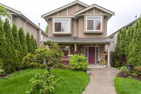R2197288 - 2052 JONES AVENUE, Central Lonsdale, North Vancouver, BC - House/Single Family