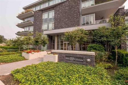 R2197294 - 302 866 ARTHUR ERICKSON PLACE, Park Royal, West Vancouver, BC - Apartment Unit