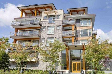 R2197298 - 312 3602 ALDERCREST DRIVE, Roche Point, North Vancouver, BC - Apartment Unit