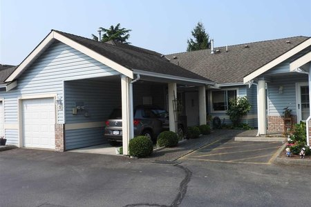 R2197307 - 31 5550 LANGLEY BYPASS, Langley City, Langley, BC - Townhouse